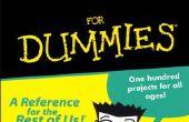 ... voor dummies boekomslag