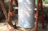 Spinnen Compost Bin