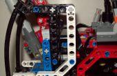 Lego 8294 graafmachine Swing Mod