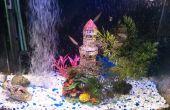 High Tech Aquarium LED verlichting voor minder
