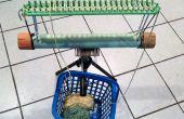 Knifty Knitter Loom Stand gratis