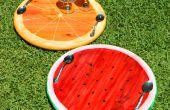 Zomer Fruit Trays