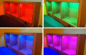 """De DIY """"RGB-oard"""""""