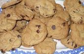 Oma's Chocolate Chip Cookies met Video