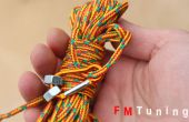 Gemakkelijk touw handvat