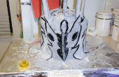 Lord Sauron de helm Cake - een taart om hen te beslissen alle!