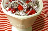 Decoratieve Candy Bowl