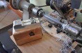 Patroon/dupliceren hout draaibank