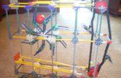 Knex bal machine: Project Spinzy