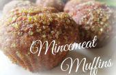 Gehakt vlees Muffins