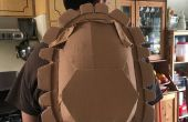 TMNT Turtle Shell rugzak