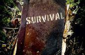 Een reeks van meer dan de basisprincipes in overleving: door Robby Oddo