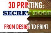 3D-Printing: van ontwerp tot Print!