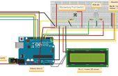 RFID en Bluetooth deurslot
