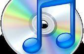 Hoe Itunes-muziek in converteren naar mp3 in i tunes