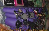 Gerecycleerd PVC kabel organisator