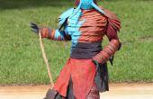 Valka kostuum (How to Train Your Dragon)