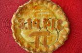 (Pi) neapple Delight taart
