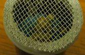 Hydrocultuur herbruikbare zaad Sprouter