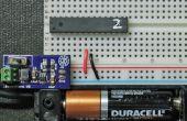 Instellen van de Arduino Software voor Atmega328P met interne Crystal op Breadboard