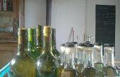 Birch sap wijn