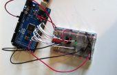 Stelen de Bacon Game met Arduino