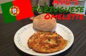 AVO van Portugese omelet