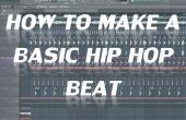 Hoe te maken van een jaren 90 hiphop Beat