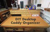 Ultieme DIY kleine onderdelen organisator Caddy