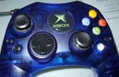 De Xbox CONTROLLER hacken