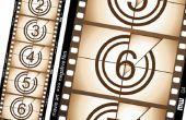 Hoe maak je een laag budget film deel 2