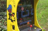 Pac Man eekhoorn Feeder