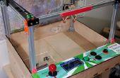 Arduino klauw Machine