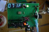 Maak uw eigen programmeerbare thermostaat voor $66 met Arduino