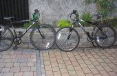 De Killerjackalope gids voor stedelijke fietsen