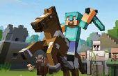 Dingen die u (wellicht) niet weten over Minecraft.