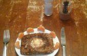 Bird's Nest Toast