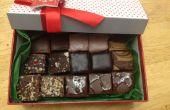 Oh Fudge! Cadeau dozen