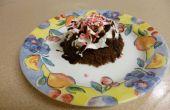 3-2-1 snack Cake