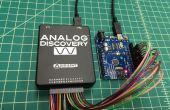 Hoe gemakkelijk het testen van een Microcontroller met een Logic Analyzer