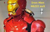 Animatronic Iron Man Mk III pak