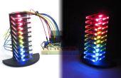 Mini LED Volume torens (VU meter)