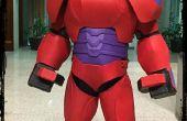 """Hoe maak je een Big Hero 6: """"Baymax"""" kostuum"""