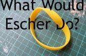Wat zou Escher?