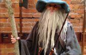 Gandalf de grijze kostuum