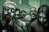 How to: een Zombie Apocolypse overleven!