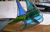 Gebrandschilderd glas