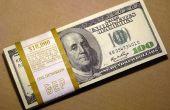 Maken van $10.000 in 10 minuten of minder