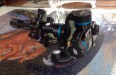 GoPro-naar-auto stabilisator Mount