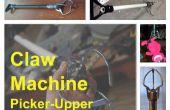 Klauw Machine Picker-Upper
